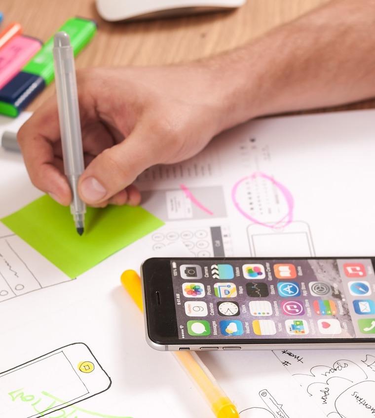 Kaanepilt Kasutajakeskne disain ja prototüüpimine jaoks