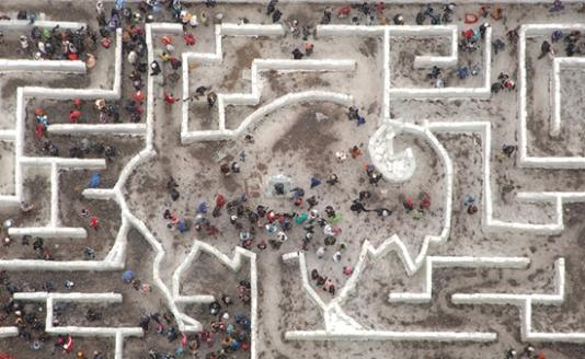 Allikas: http://www.guinnessworldrecords.com/world-records/4000/largest-maze-ice-maze